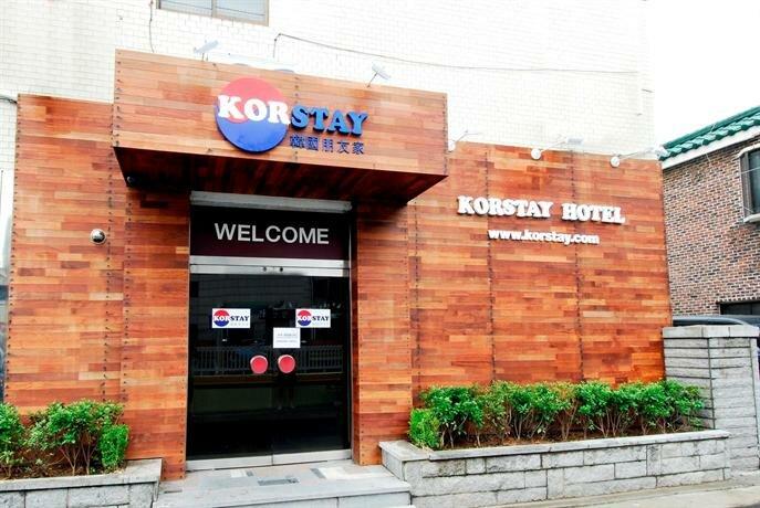 Korstay Hotel