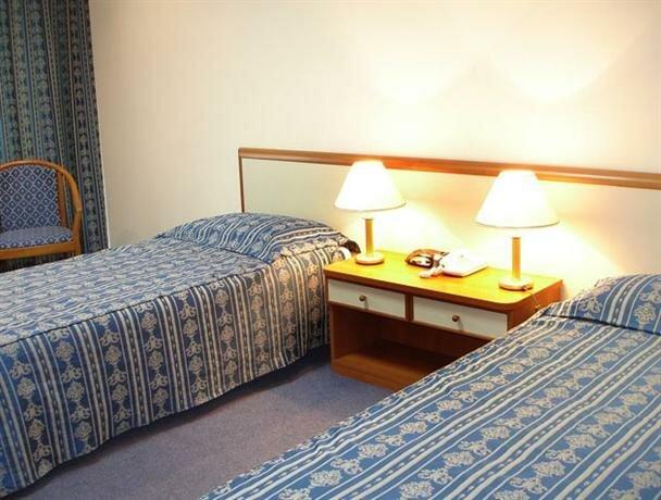 Hotel Trotus