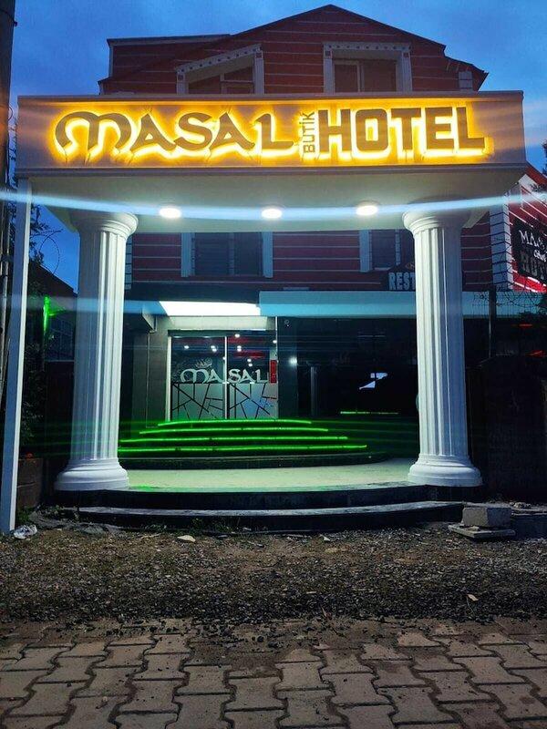 Masal Butik Hotel