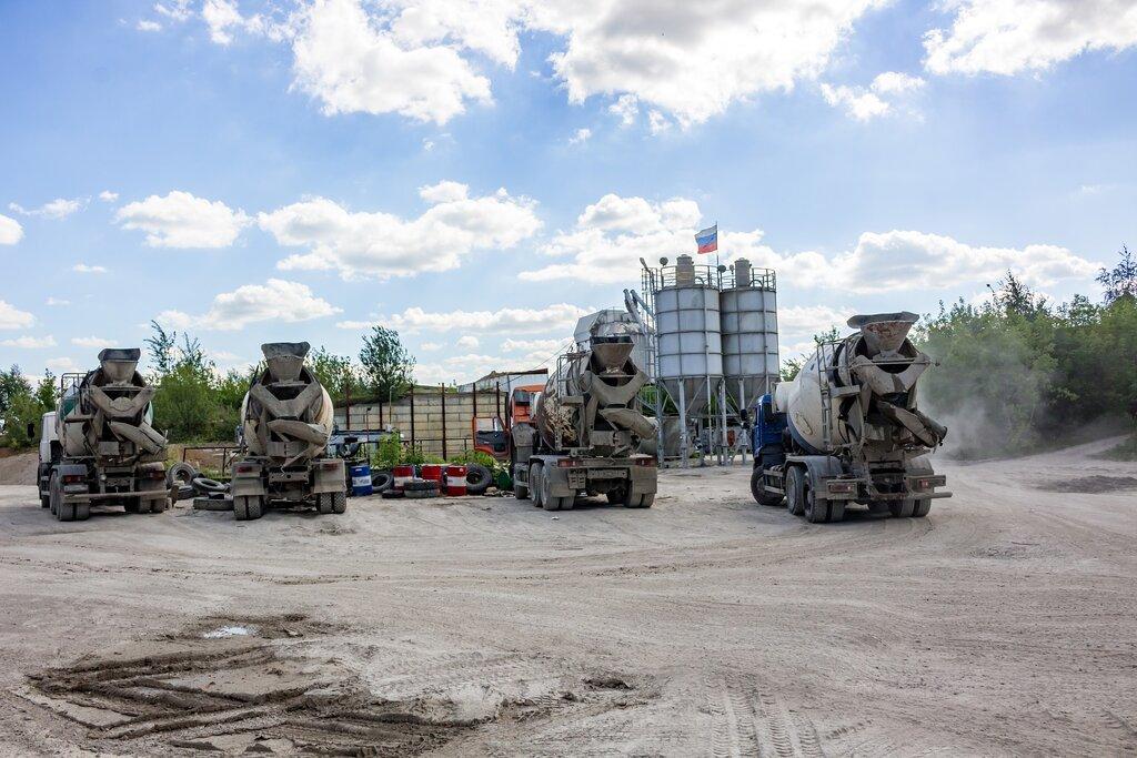 Бетон 36 отзывы завод по производству бетона в краснодаре