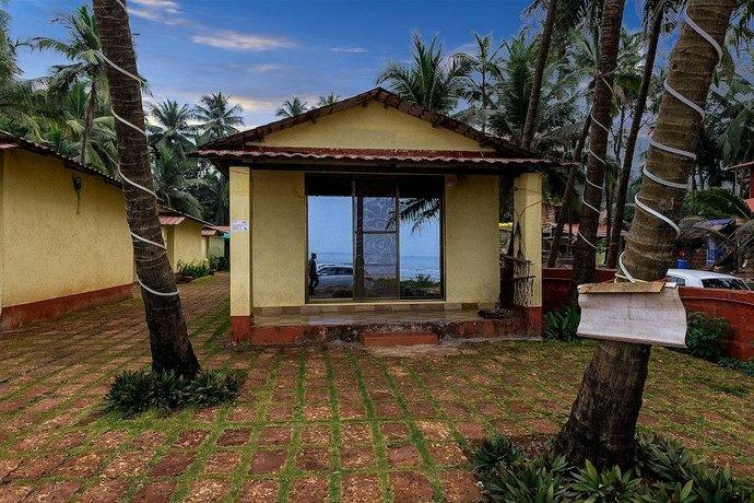 Om Shanti Beach Resort