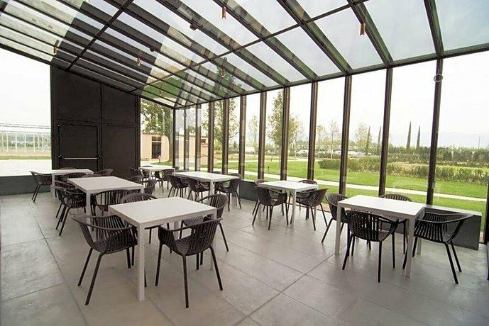 Pistoia Nursery Campus
