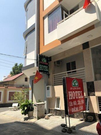 Saigon River Hotel