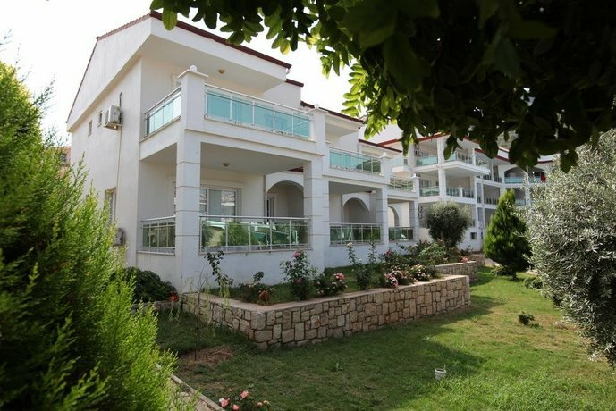 Akbük Palace Hotel & Residence