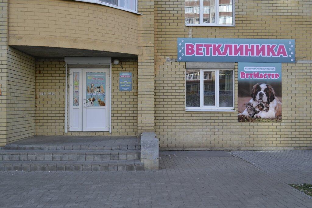 ветеринарная клиника — Ветмастер — Тамбов, фото №2