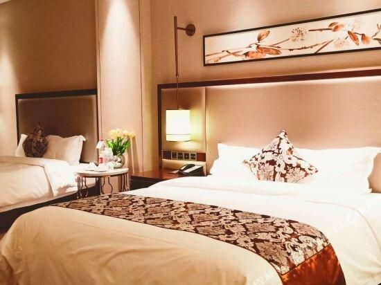 Xinfadi International Hotel