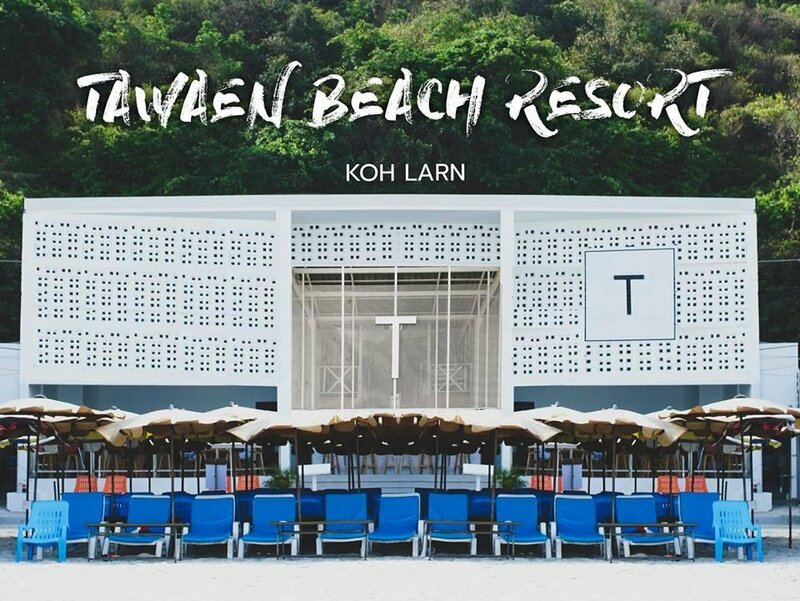 Tawaen Beach Resort