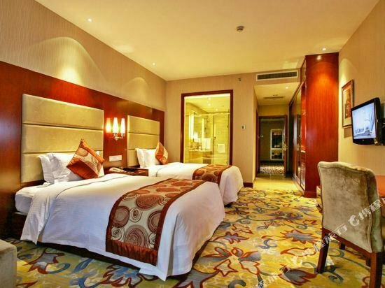Wuhu Bary Central City Hotel