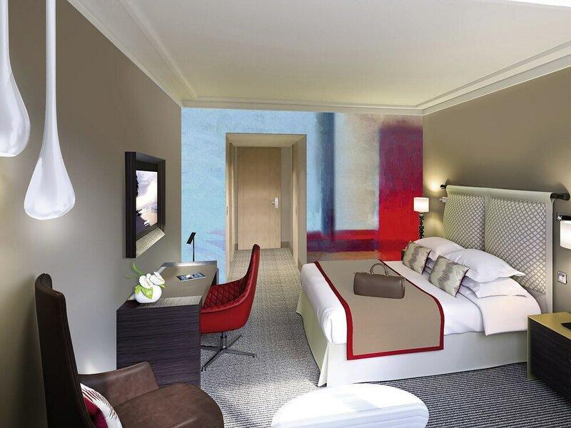 Mövenpick Hotel Abidjan