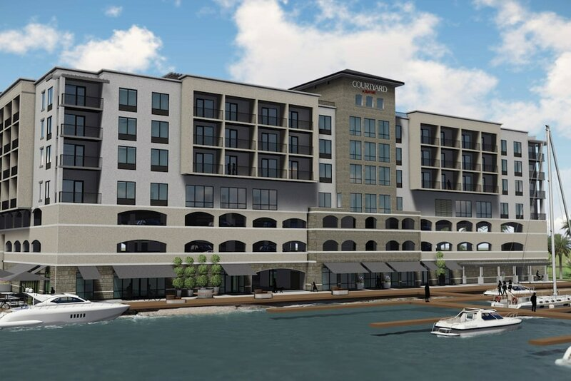 Courtyard by Marriott Clearwater Beach