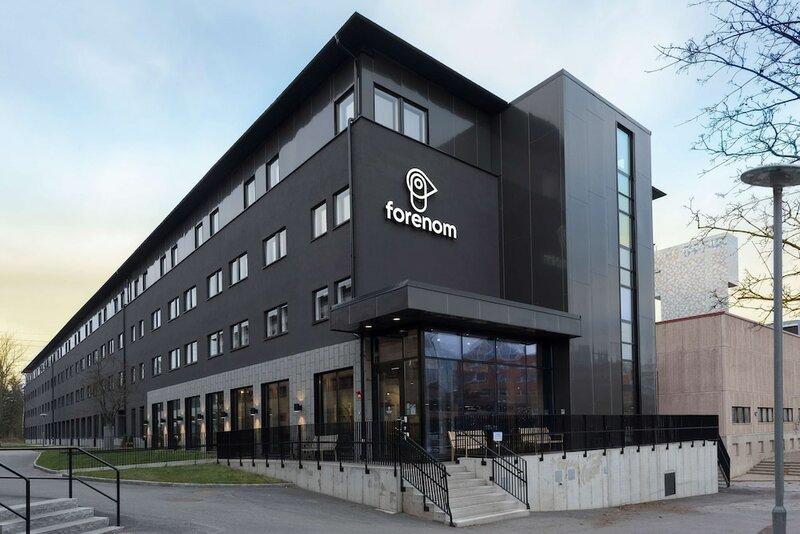 StayAt Apartments Stockholm Kista