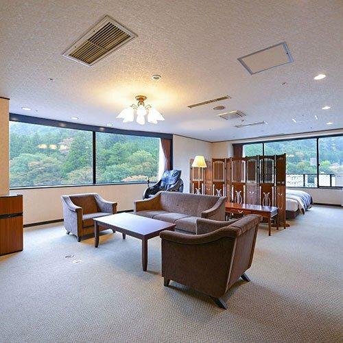 Ooedo-Onsen Monogatari Hotel New Shiobara