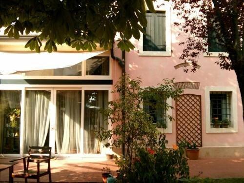 Bed And Breakfast Villa Franca