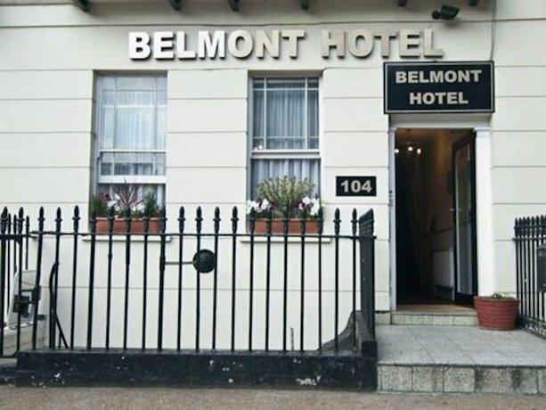 Belmont Hotel