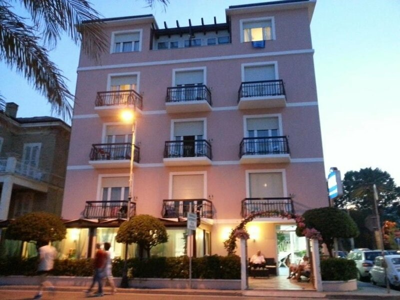 Hotel Rosa Meublè
