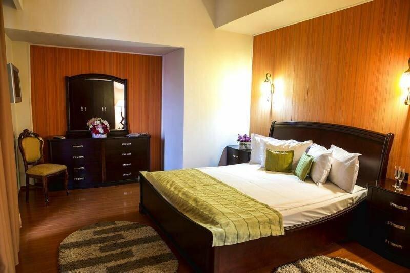 Phoenicia Suites