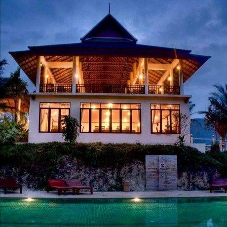 Kooncharaburi Resort SPA And Sailing Club