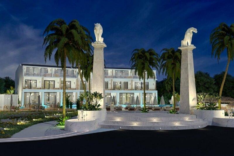 Orka World Hotel & Aqua Park