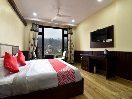 Oyo 28397 Hotel Anant