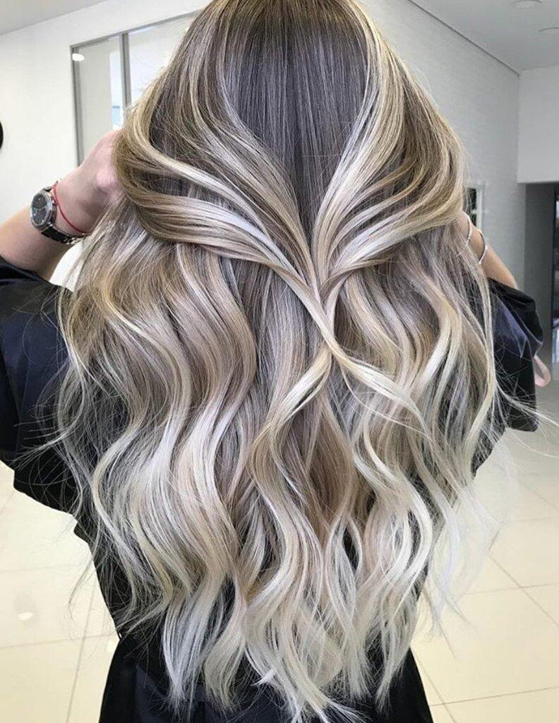 kuaförler — Gençler Woman Hair Dresser — Fatih, foto №%ccount%