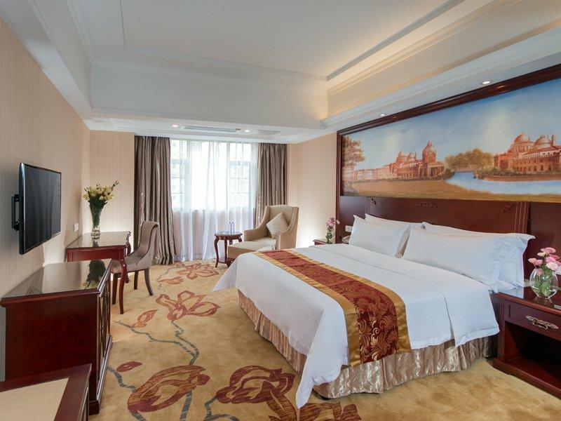 Vienna Hotel Foshan Nanhai City Square