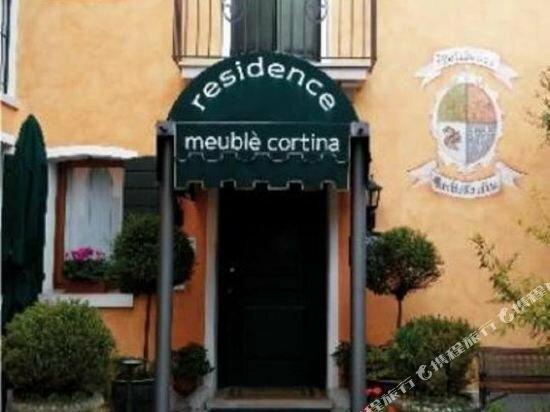 Residence Meublè Cortina