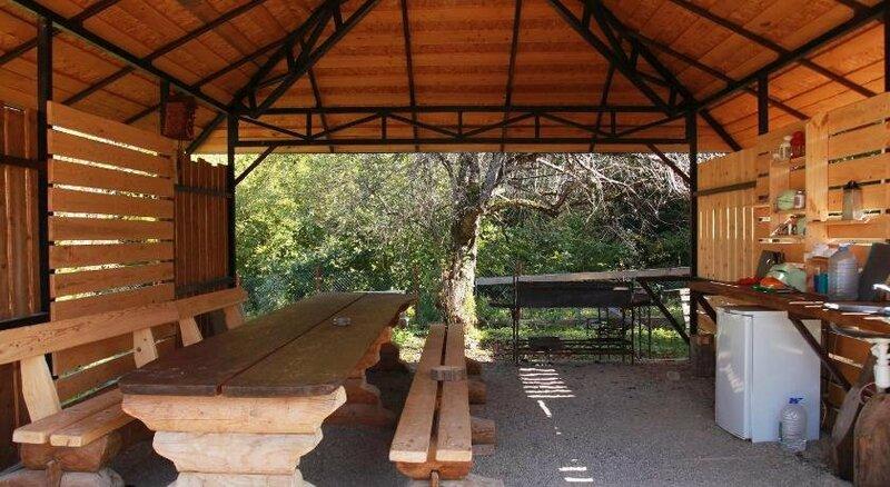 LesoGorye Camping