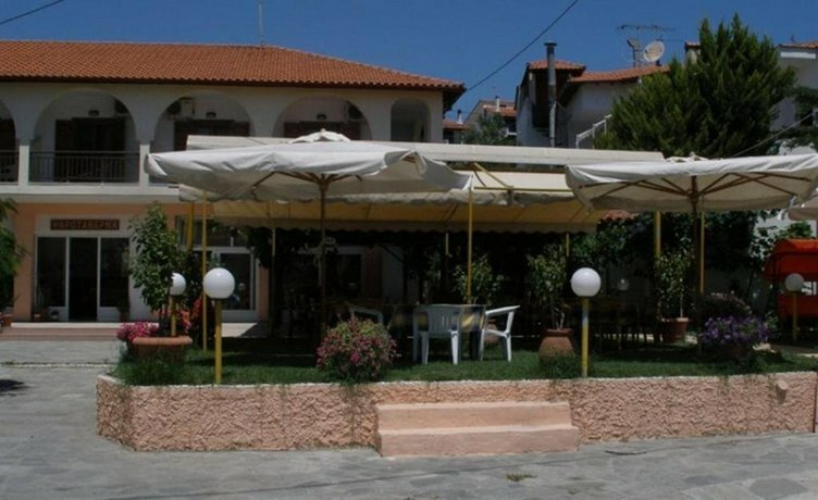 Hotel Alexandros Sithonia Peninsula