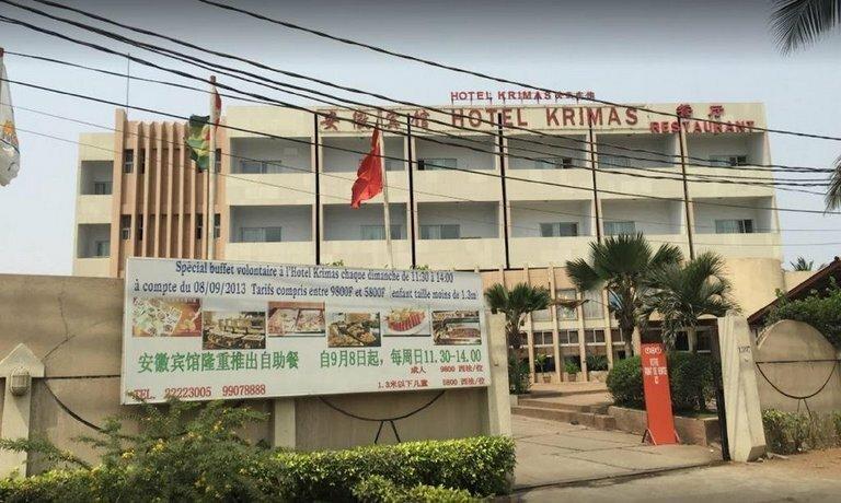 Hotel Krimas
