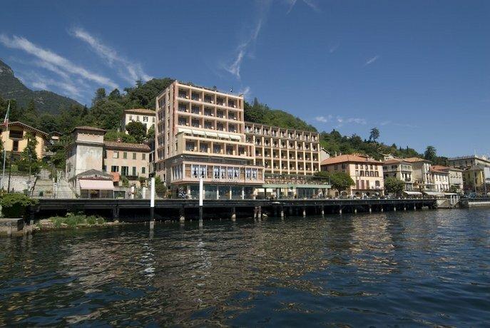 Hotel Bazzoni et du Lac