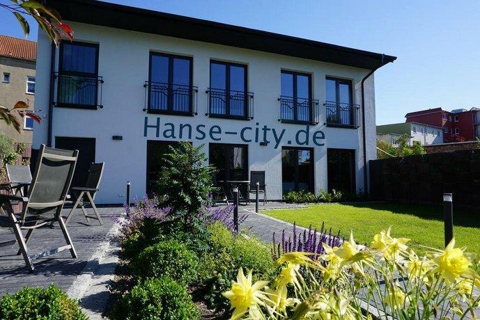 Hanse-City-Boardinghouse
