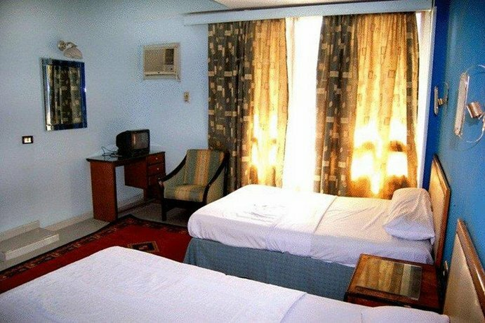 Nile Zamalek Hotel