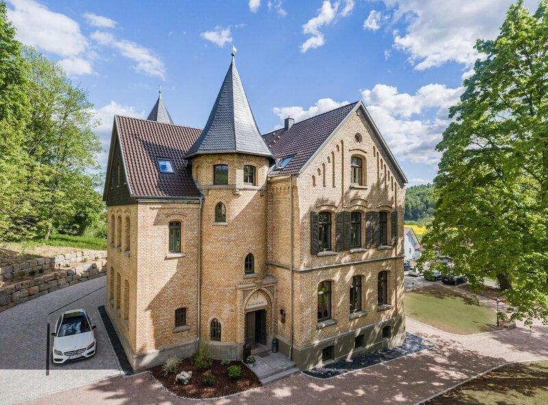Villa von Boyneburgk