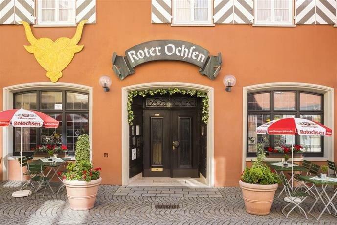 Brauereigasthof & Hotel Roter Ochsen