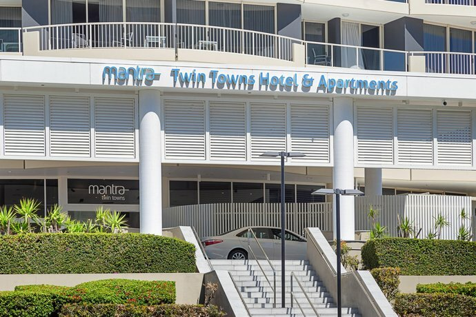Mantra Twin Towns Resort