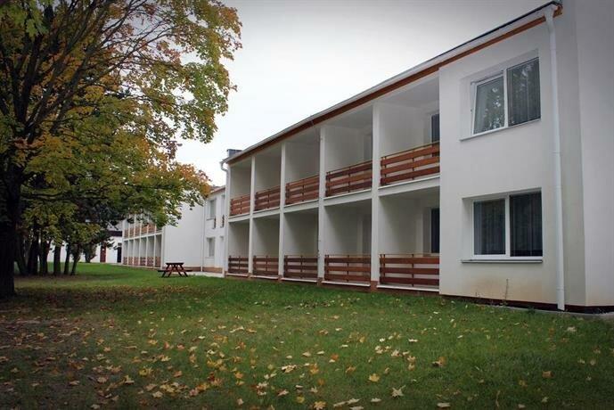 Morava Camp Motel & Campsite