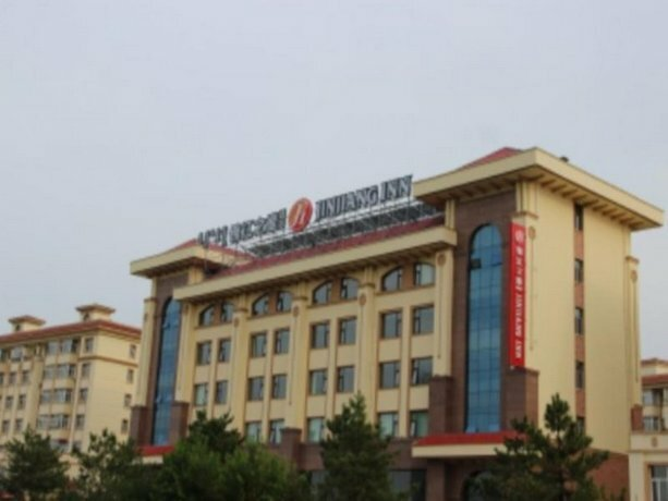 Jinjiang Inn Ulan Hot Hinggan League Government