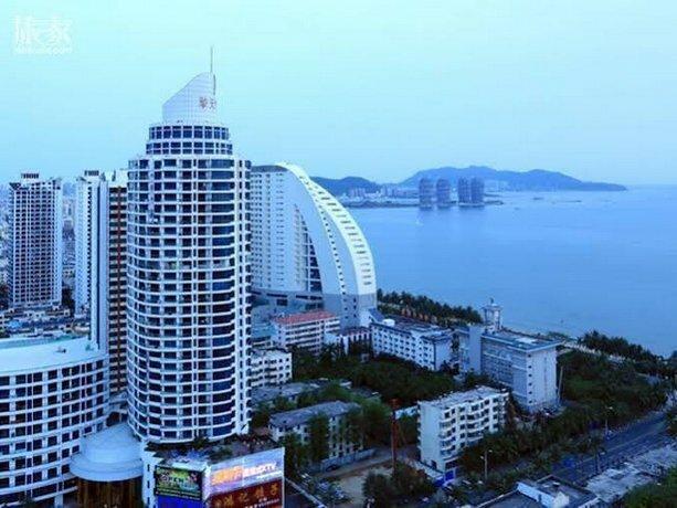 Lvjia Vacation Rentals Qing Tian Ban Dao