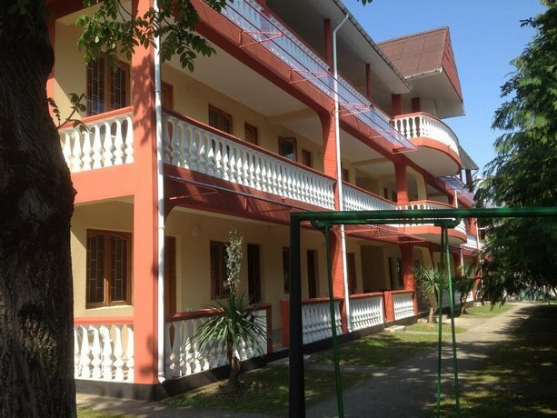 Our Yard Kobuleti Inn