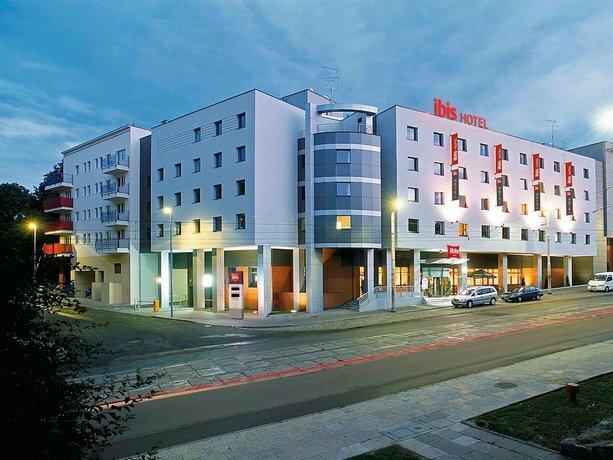 Ibis Szczecin Centrum