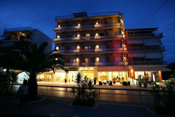 Hotel Flisvos Kalamata