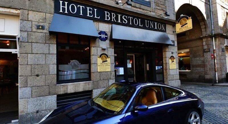 Hôtel Bristol Union