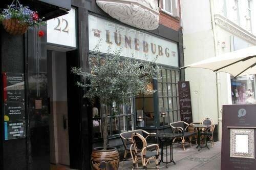Luneburg Haus
