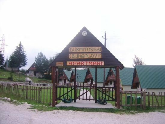 Durmitor Bungalows