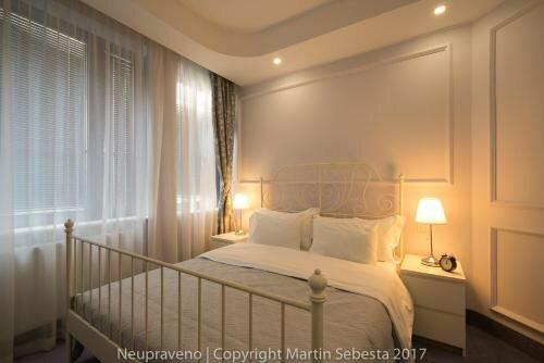 Apartments Almandine