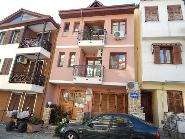 Kripis Studio Thessaloniki Apart-Hotel