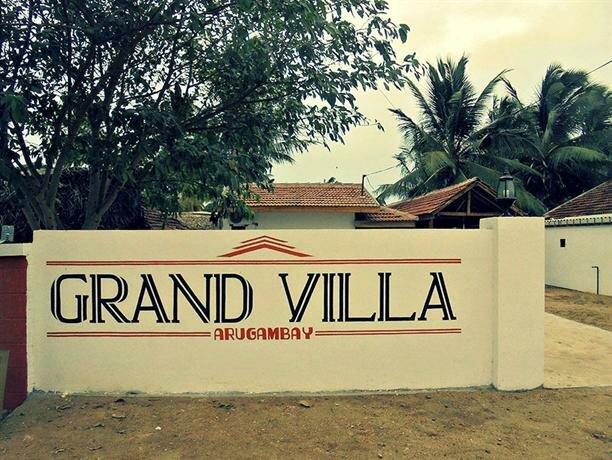 Grand Villa Arugam Bay