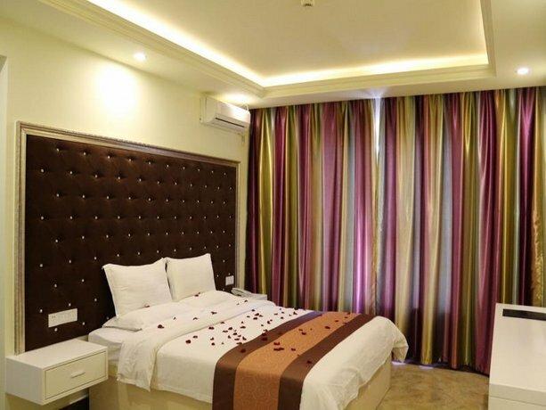 Yingshang Hotel Sanya Dadonghai Branch