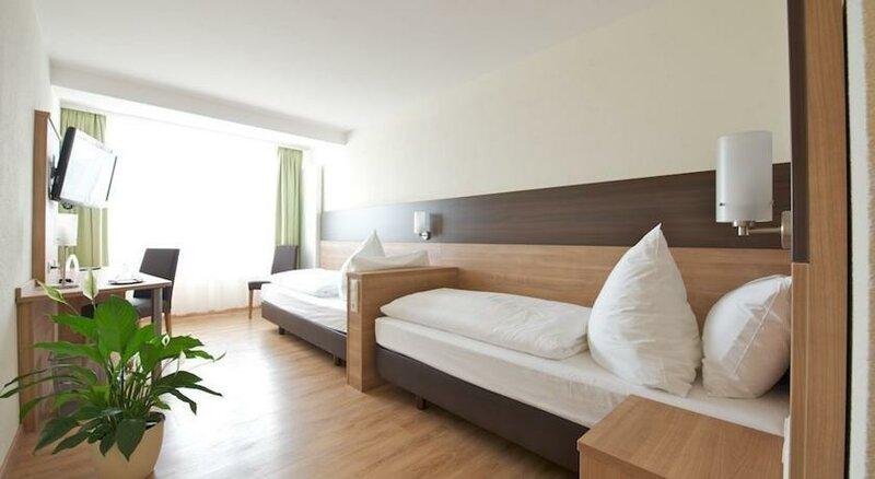 Hotel Zur Riss