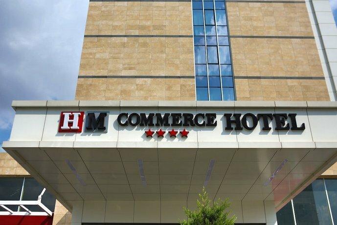 Hm Commerce Hotel